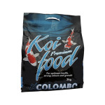 Koi Food medium (6mm) 3kg